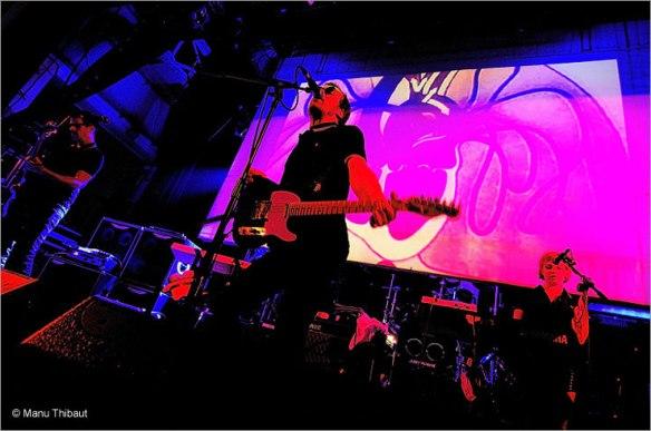 Polyphonic Size London 2011